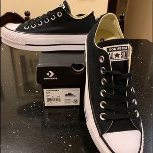 """Converse """"Lift"""" Sneakers 5.5"""